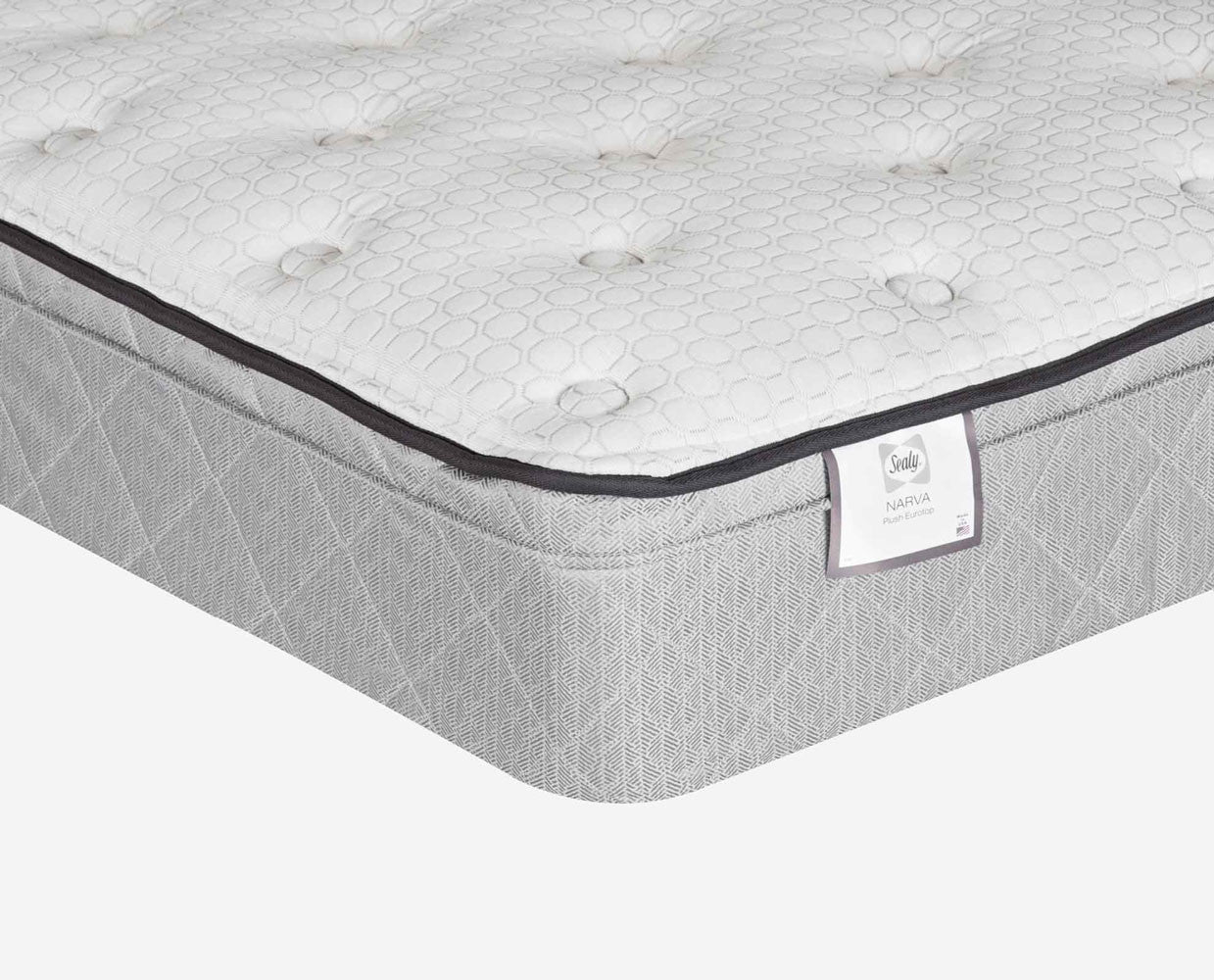 Breathable cozy mattress