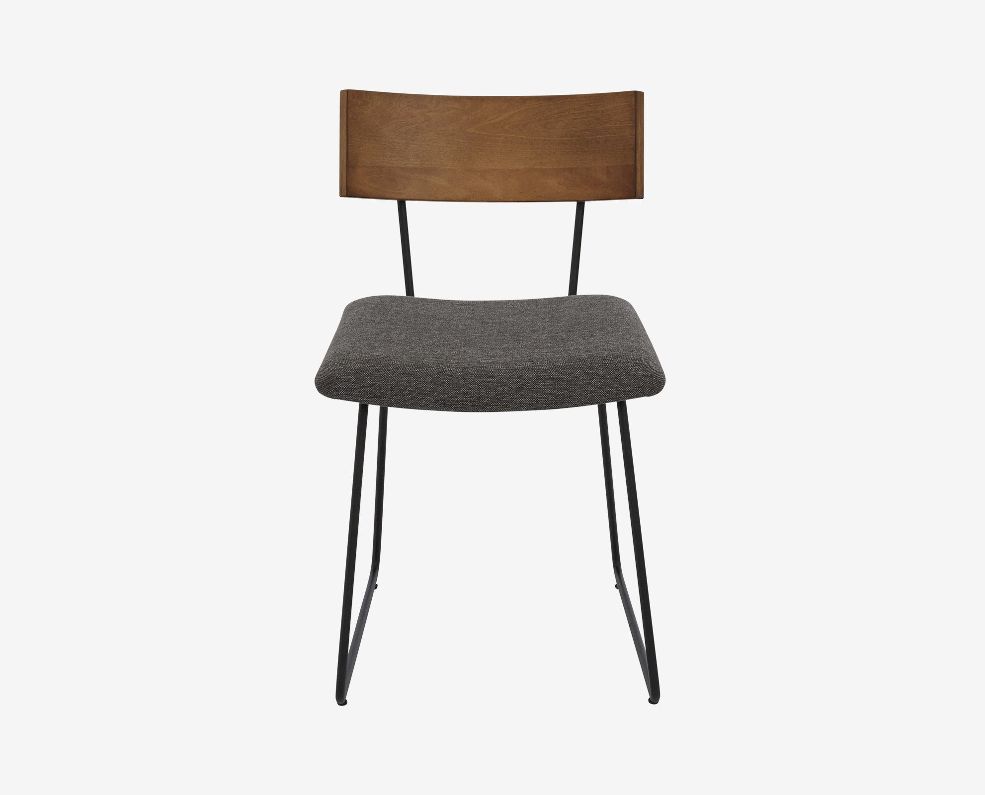 Superb Karsten Dining Chair. Rustic Industrial Dining Chair