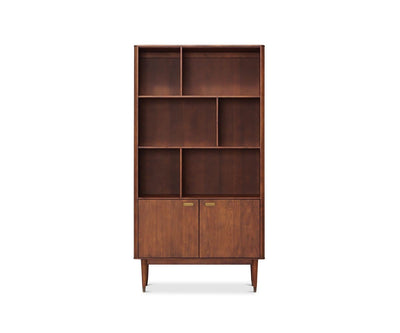 Holfred Wide Bookcase