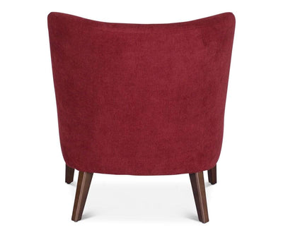 Alice Chair - Red