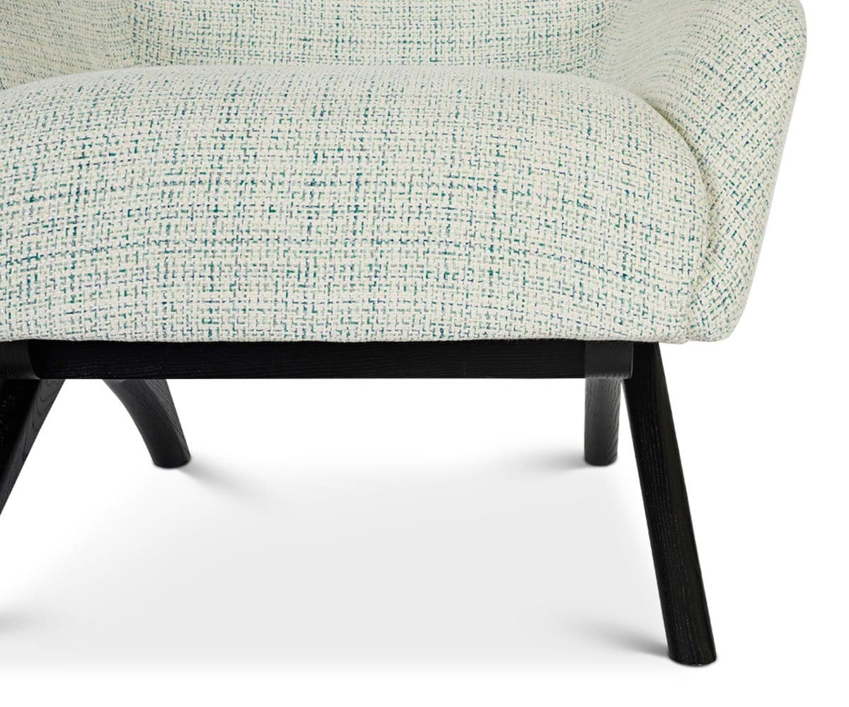 Svend Chair - Teal