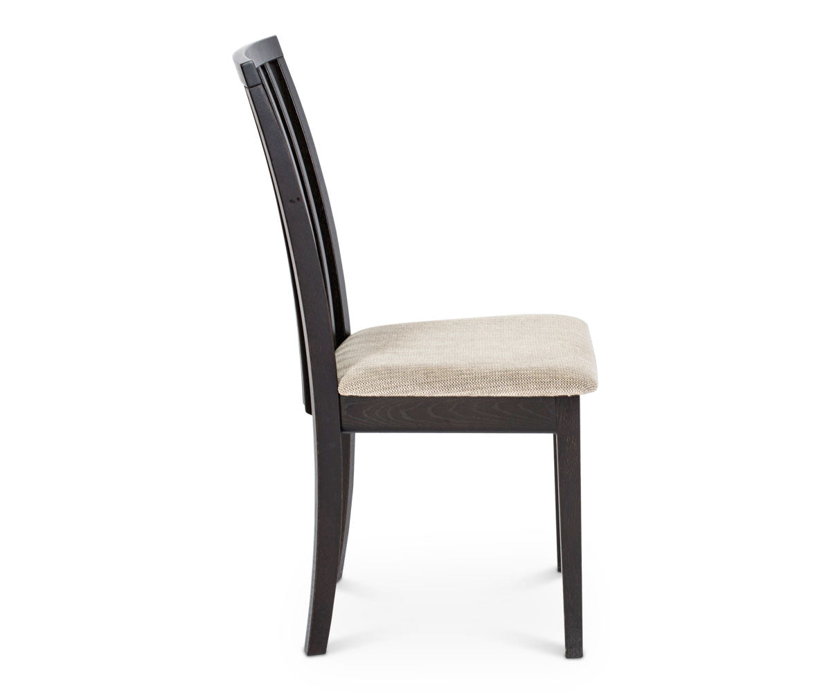 Herning Dining Chair - Venge