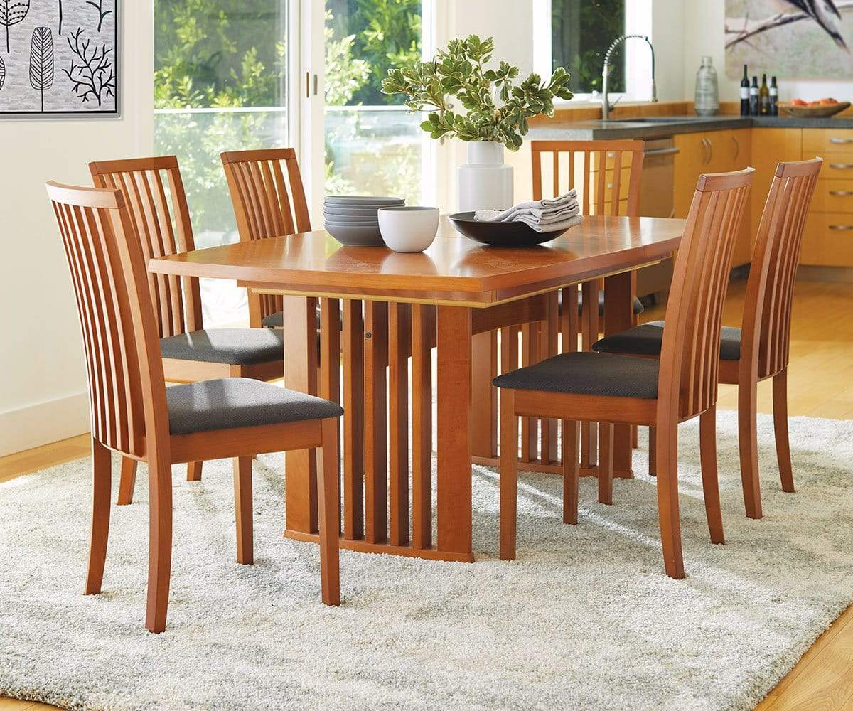 Dining Room Table Extension: Norgaard Extension Dining Table