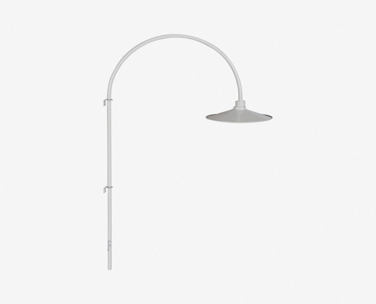 DNU Skal Arch Wall Lamp - White