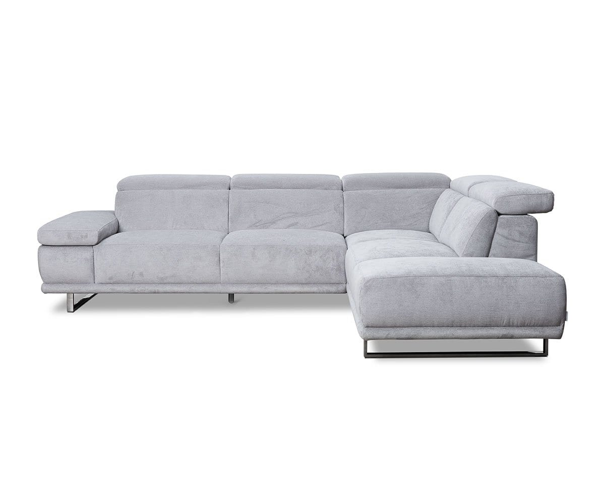 cozy comfortable sectional