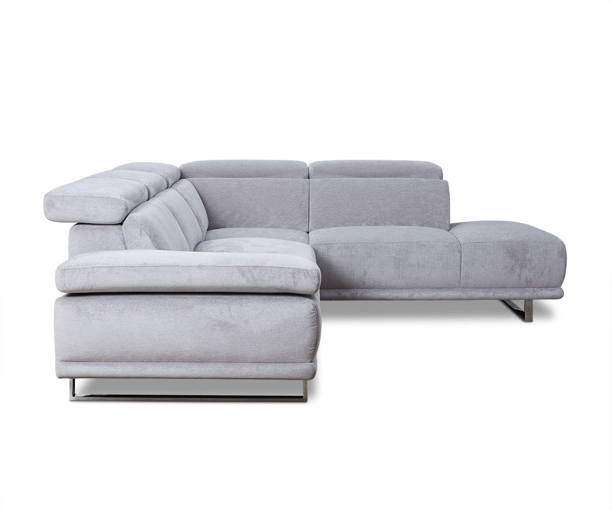 scandinavian sofa sectional kid-friendly