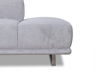 modern sectional stain-resistant