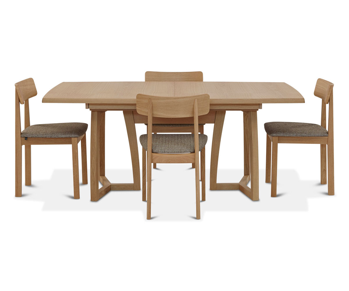 Holbaek Extension Dining Table