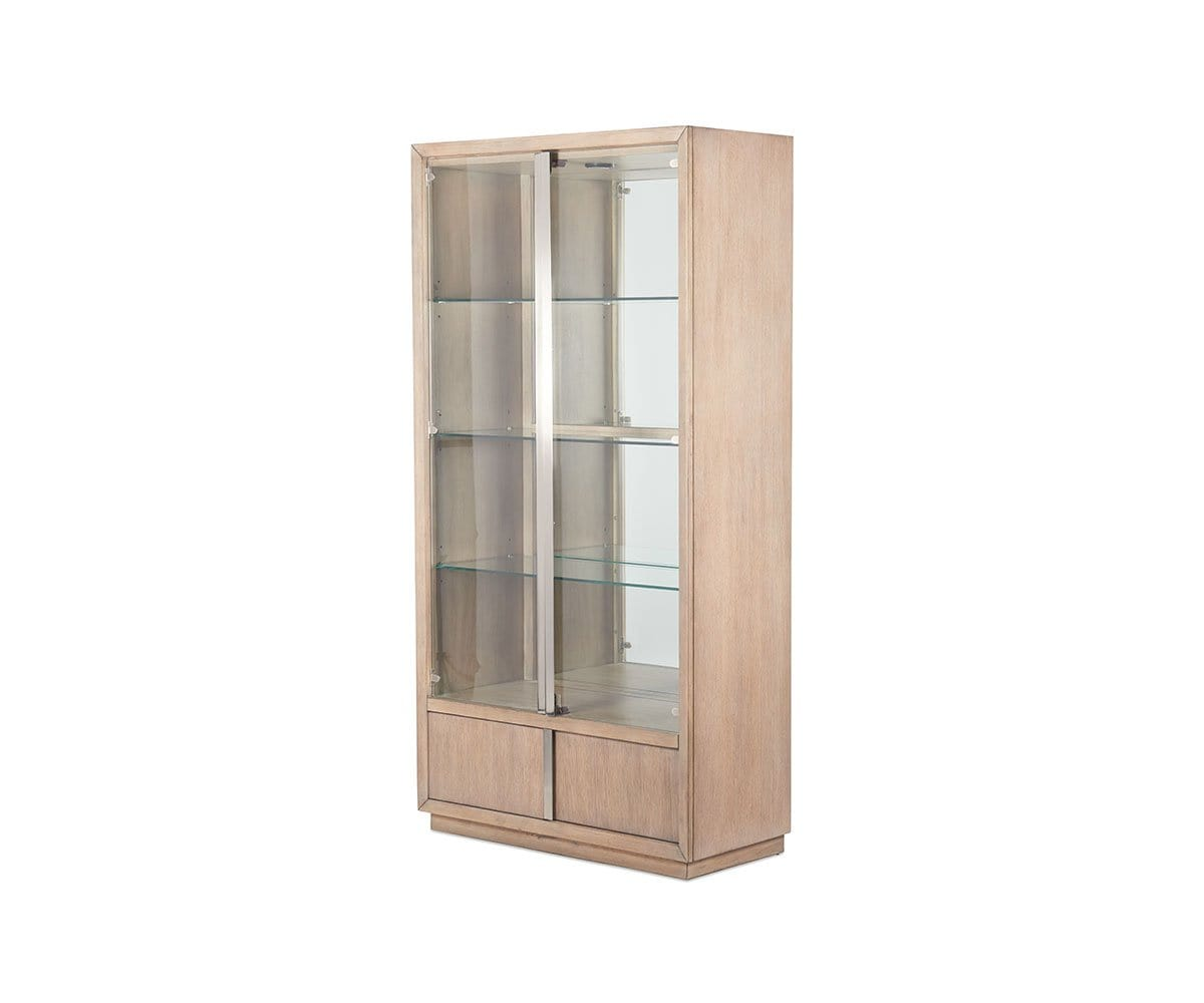 Payne Display Cabinet