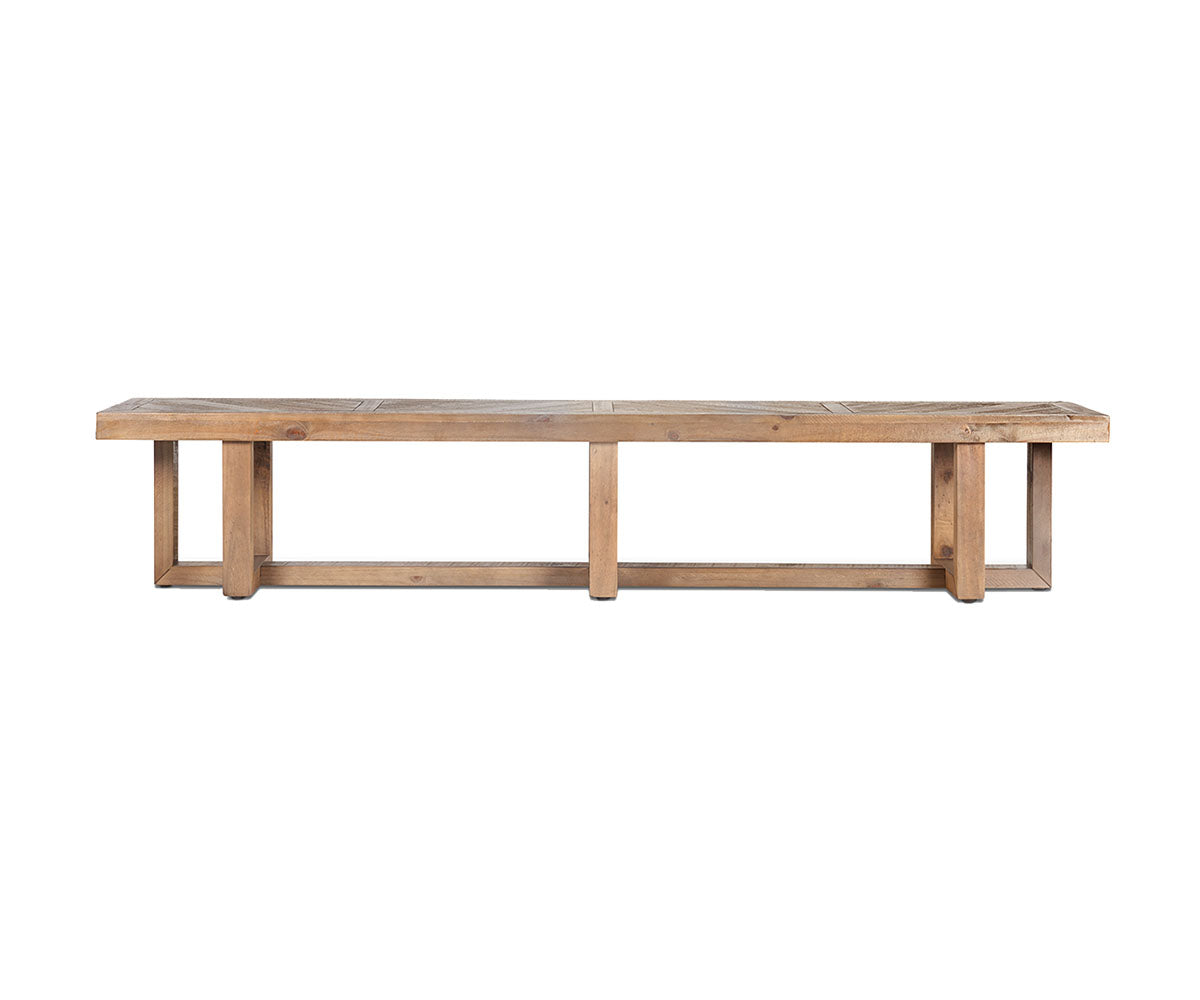 Gavin Long Dining Bench