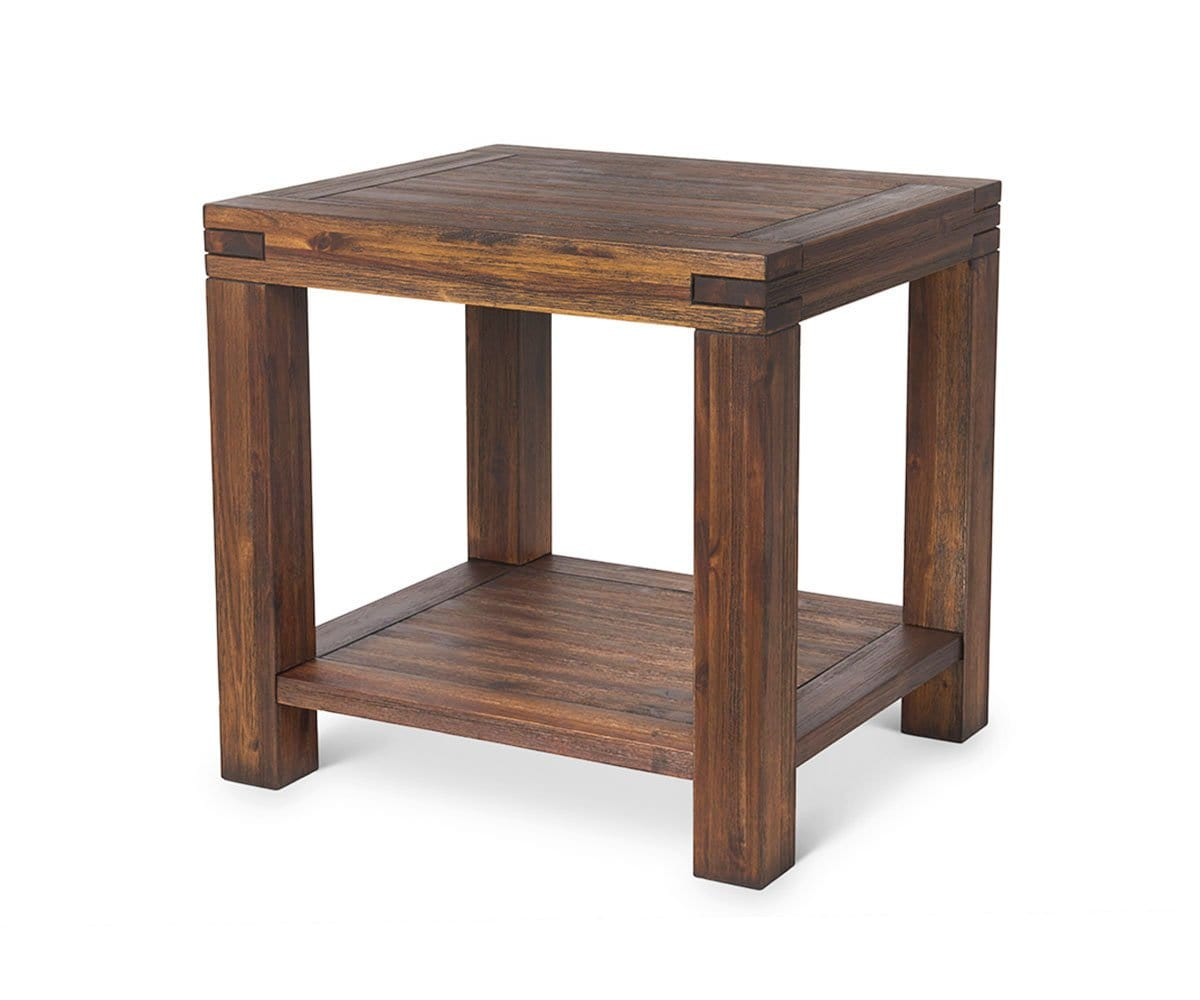 Beau Dylan End Table