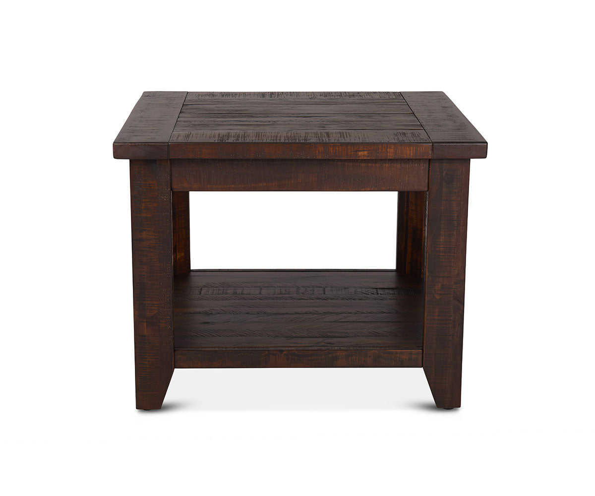 Andrews End Table
