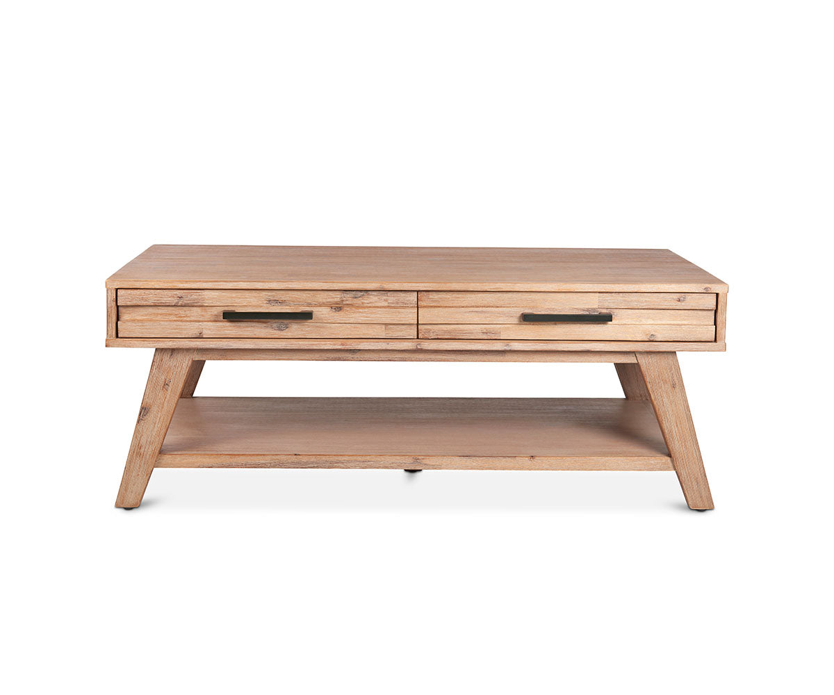 Incroyable Campbell Coffee Table
