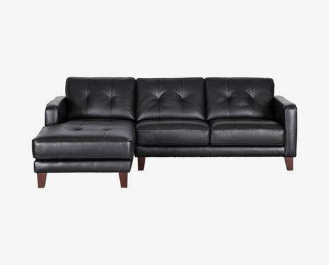 Cepella sectional left seated for Campsis chaise sectional
