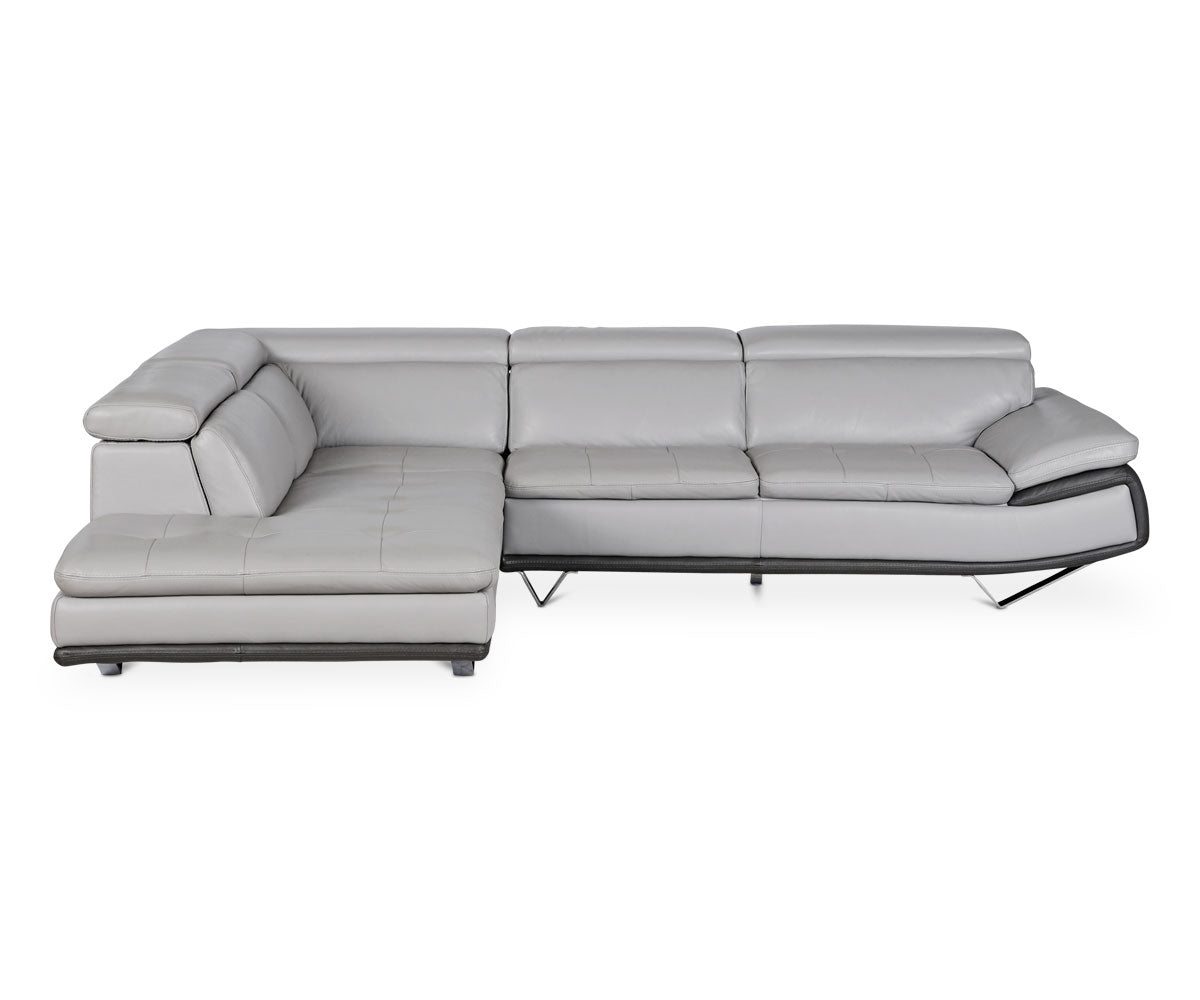 Meringa Left Sectional
