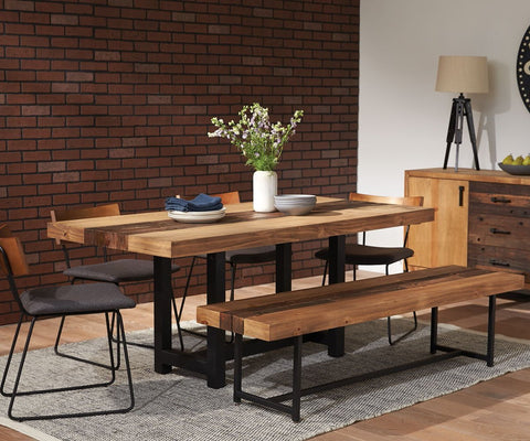 "Hamar 86"" Dining Table"