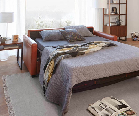 modern sleeper sofa