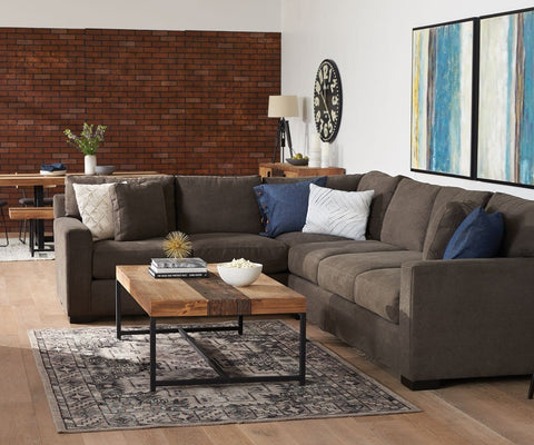 Mirva Sectional