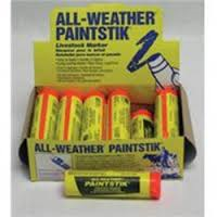 ALL-WEATHER PAINT STIKS 12/PK