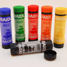 RAIDL MARKING STICKS 10/PK
