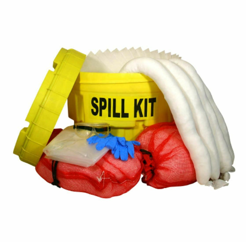 Superior- Oil Only Spill Kit (20 Gallon)