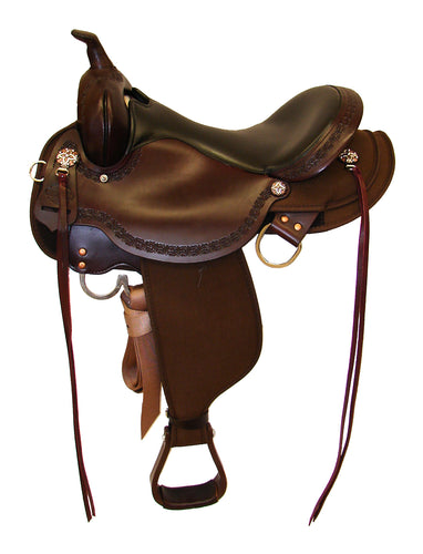 Billy Cook Saddle Accessories