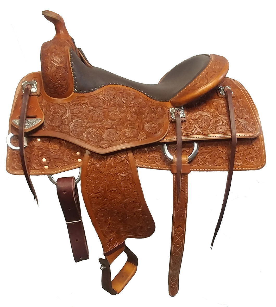 Pard's Western Shop Bob's Custom Saddles 16