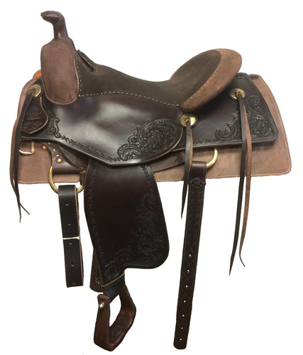 Bob's Custom Saddles 16