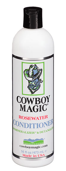 Cowboy Magic Demineralizer/Conditioner 16 oz.