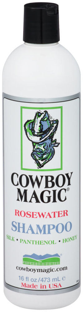 Cowboy Magic Shampoo
