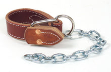 Pard's Western Shop Kick Chain from Al Dunning Tack