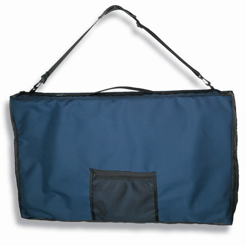 Deluxe Saddle Pad Bag
