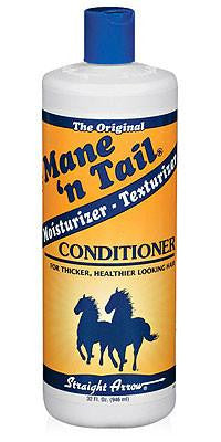 Mane N' Tail Conditioner from Straight Arrow
