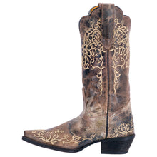Laredo Embroidered Jasmine Boots for Women