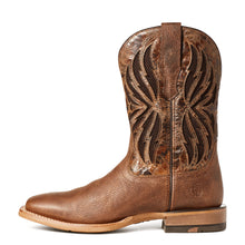 Ariat Toffee Arena Record VentTEK Western Boots for Men