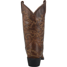 Laredo Brown North Rim Boots for Men
