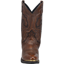 Laredo Tan Atlas Boots for Men