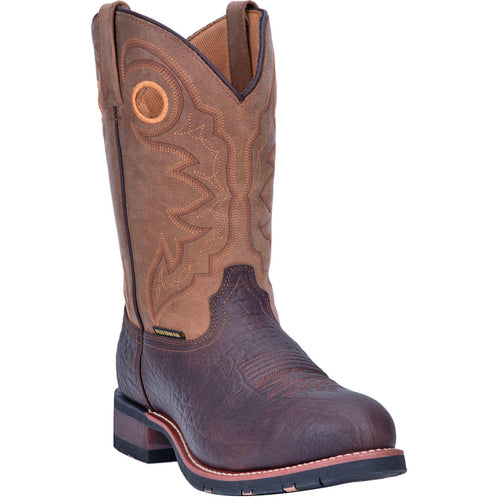 Laredo Saguaro Steel Toe Work Boots for Men