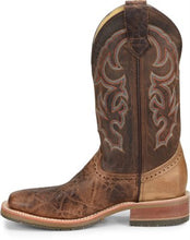 Double H Carmel Harshaw Boots for Men