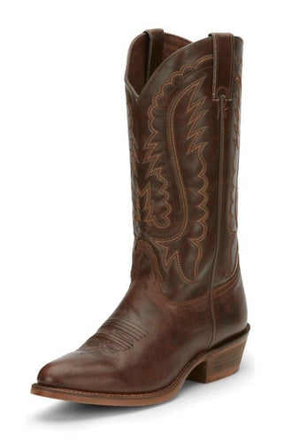 Men's Brown Jackpot Nocona Boots
