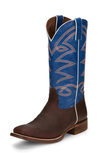 Nocona Brown Brantley Boots for Men
