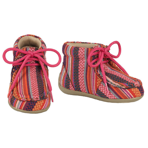 Blazin Roxx Multi Colored Riley Casual Shoes for Children