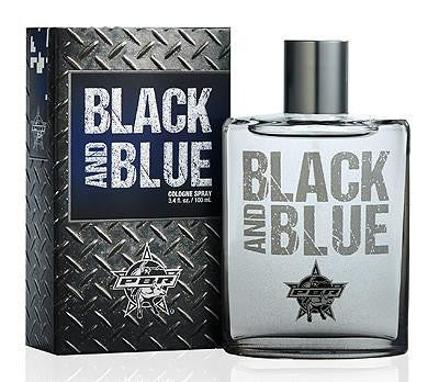 PBR Black & Blue 3.4 oz Cologne Spray