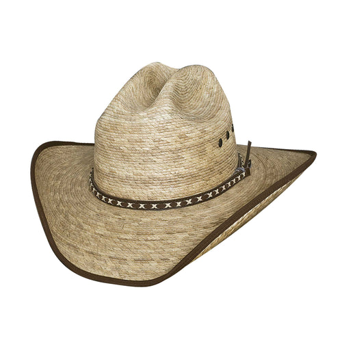 Wide Open Jr Straw Hat for Kids