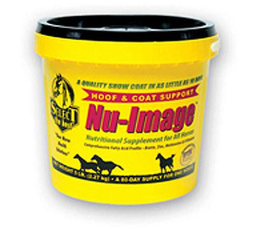 Nu-Image from Select 10 lb Bucket