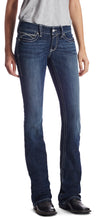 Ariat R.E.A.L. Low Rise Rosey Whipstitch Jeans