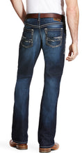 Ariat  M4 Adkins Turnout Jeans with Performance Stretch