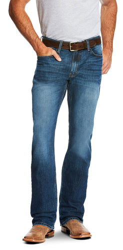 Ariat M4 Legacy Freeman Jean with Performance Stretch