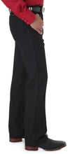 Dress Wrangler WRancher Black Slacks