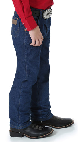 Wrangler ProRodeo Cowboy Cut Jeans for Boys